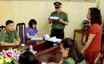Hai phó giám đốc Sở GD-ĐT bị khởi tố 'dính' thế nào đến vụ sửa điểm thi?