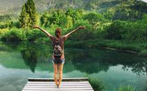 Tại sao nên đi châu Âu mùa hè này?