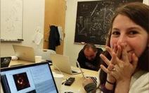 Người phụ nữ tạo thuật toán chụp ảnh hố đen vũ trụ đầu tiên trong lịch sử