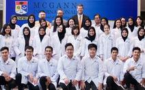 Chương trình đào tạo bác sĩ Nha khoa MISD sau 4 năm phát triển