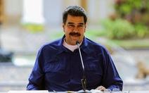 Ông Maduro đồng ý nhận viện trợ nhân đạo quốc tế thông qua Chữ thập đỏ