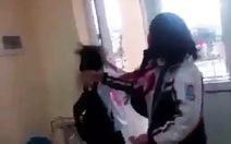 Thêm nữ sinh ở Quảng Ninh bị bạn đánh trong lớp, quay clip lên Facebook