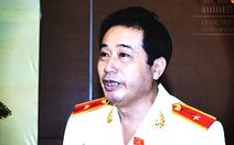 Ông Lê Đình Nhường mất chức ở Ủy ban Quốc phòng - an ninh, thôi đại biểu Quốc hội