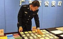 Trung Quốc phá đường dây đánh bạc trực tuyến với hàng trăm ngàn con bạc