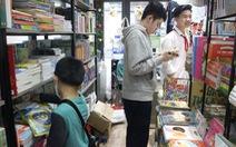 Triệu tủ sách, ngàn hội thảo sách, người Việt chỉ đọc 0,8 cuốn mỗi năm!