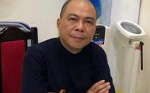 Bắt nguyên chủ tịch AVG Phạm Nhật Vũ tội đưa hối lộ