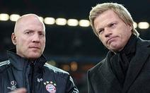 Nội bộ rối ren, 'hùm xám' Bayern Munich nhớ Sammer, chờ Kahn