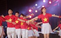 Cuộc thi Flashmob 2019 Sóng tuổi trẻ sẽ diễn ra trên toàn quốc