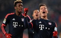 Tiết lộ lý do hai ngôi sao Bayern Munich choảng nhau trong buổi tập