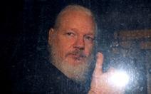 Nhiều nghị sĩ Anh yêu cầu cho Thụy Điển ưu tiên dẫn độ ông trùm WikiLeaks