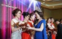 Hoa hậu Quý bà người Việt toàn cầu 2019 sẽ làm đại sứ du lịch Thổ Nhĩ Kỳ