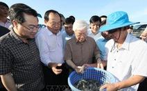 Kiên Giang kiến nghị sớm có chủ trương thành lập thành phố Phú Quốc