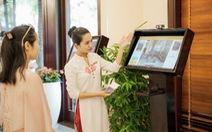 Nhận diện gương mặt trong dịch vụ du lịch khách sạn