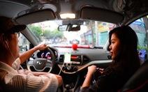 Ứng dụng công nghệ gọi xe 4.0, bộ mặt ngành vận tải thay đổi