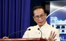 Philippines yêu cầu Bắc Kinh trừng trị những kẻ 'mọi rợ' đâm chìm tàu cá