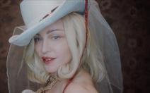 Madonna hóa điệp viên đa nhân cách trong album Madame X