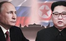 Yonhap: Thượng đỉnh Putin - Kim diễn ra tại Nga tuần tới