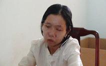 Trả tự do phụ nữ liên quan thi thể phát hiện trong bãi rác