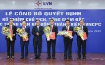 Tổng công ty Điện lực miền Trung có tổng giám đốc mới