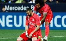 Thi đấu thiếu lửa, Real Madrid bị Leganes cầm chân