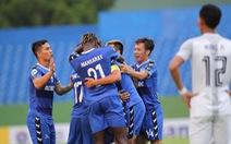 B.Bình Dương 'vùi dập' Shan United 6-0 ở AFC Cup 2019