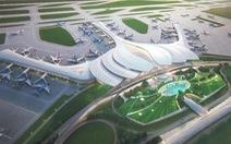 ACV thúc Tư vấn JFV khẩn trương báo cáo khả thi dự án sân bay Long Thành