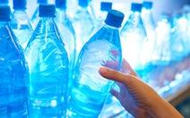 Trường ĐH ở TP.HCM ngừng sử dụng chai nước nhựa, ống hút nhựa