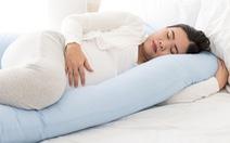 Giảm đau xương chậu khi mang thai