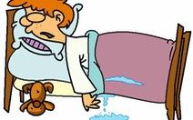 Nguyên nhân và cách điều trị đái dầm ở người lớn