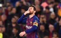 """Khi nào Messi mới thôi bị """"nguyền rủa""""?"""