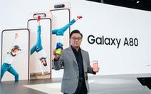 CEO Samsung: Việt Nam là một trung tâm nghiên cứu phát triển chiến lược của Samsung