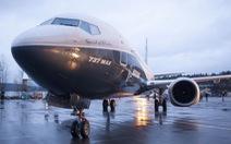 Điều chỉnh của Boeing với 737 MAX 'phù hợp', bước ngoặt trở lại bầu trời