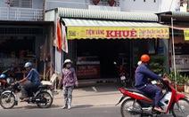 Dân vây bắt kẻ dùng xuyệt điện tự chế xông vào cướp tiệm vàng