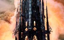 Nhà tiên tri Nostradamus dự báo vụ hỏa hoạn nhà thờ Đức Bà Paris?