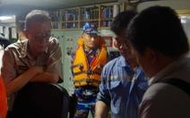 Ngồi ở Đài Loan điều hành bán xăng lậu tại Việt Nam