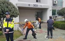 5 người dân bị đâm chết, cảnh sát Hàn bị chê trách vì phản ứng chậm