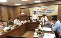 Bộ trưởng Phùng Xuân Nhạ: Bạo lực học đường, chú ý phòng hơn là chống
