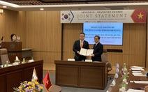 Hội Luật gia Việt Nam và Seoul đề nghị Hàn Quốc điều tra hậu quả chiến tranh Việt Nam