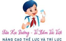 Kiến nghị lùi thời gian thực hiện đề án Sữa học đường tại TP.HCM