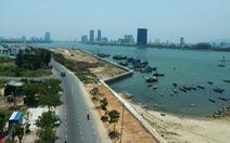 Cần rà soát ngay các dự án lấn sông Hàn phân lô bán nền