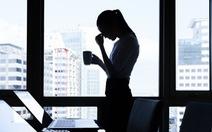 Đi làm mà tương lai công việc 'mờ mịt' khiến chúng ta stress