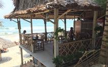 Bãi biển An Bàng, Hội An bị xâu xé: 'Chính quyền phường tê liệt, bất lực'