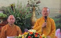 Đại lễ Phật đản Vesak 2019 sẽ bàn chuyện dùng công nghệ số có chánh niệm