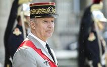Tướng về hưu được mời trông coi phục dựng Nhà thờ Đức Bà Paris