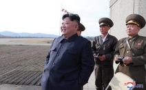 Hàn Quốc: Vũ khí mới của Triều Tiên dùng chiến đấu trên mặt đất