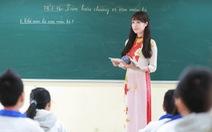 Bộ GDĐT ban hành Bộ Quy tắc ứng xử trong trường học
