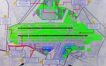 Nhiều quan điểm khác nhau việc xây dựng nhà ga T3 Tân Sơn Nhất