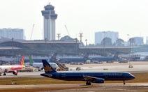 Sao không để tư nhân tham gia 'giải cứu' sân bay Tân Sơn Nhất?