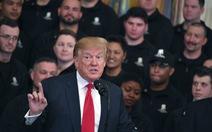 Nhóm ông Trump tuyên bố chiến thắng sau công bố báo cáo của Mueller