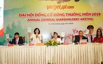 Vietjet đặt kế hoạch mở thêm 20 mạng bay quốc tế năm 2019